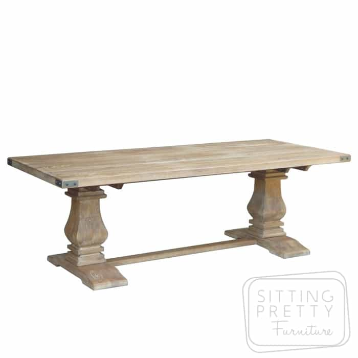 Cristo Table 230cm (Showroom  Model)
