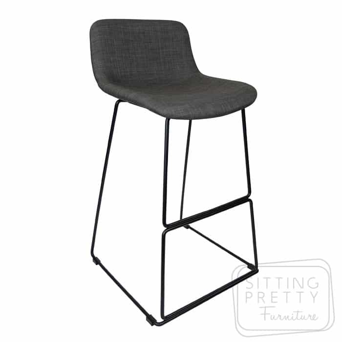 Balmain Stool - DUE LATE MARCH