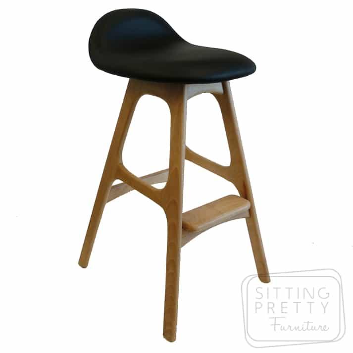 Prime Replica Erik Buch Stool Inzonedesignstudio Interior Chair Design Inzonedesignstudiocom