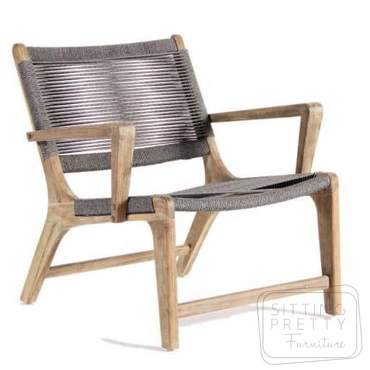 Byron Lounge Chair – ALMOST GONE