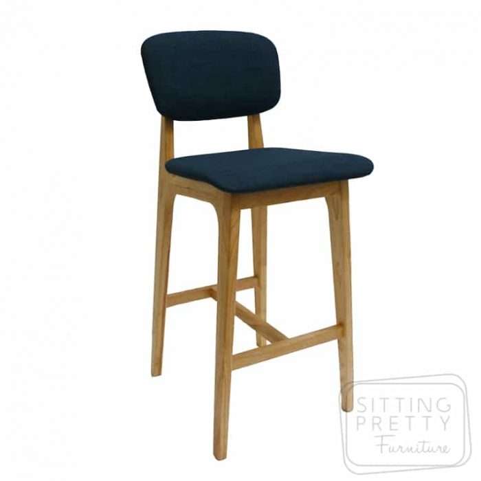 Jack Stool - Blue - ALMOST GONE