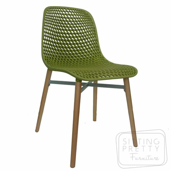 Jayco Chair - Olive