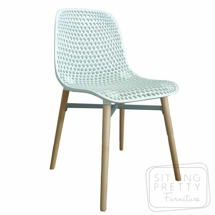 Jayco Chair - White