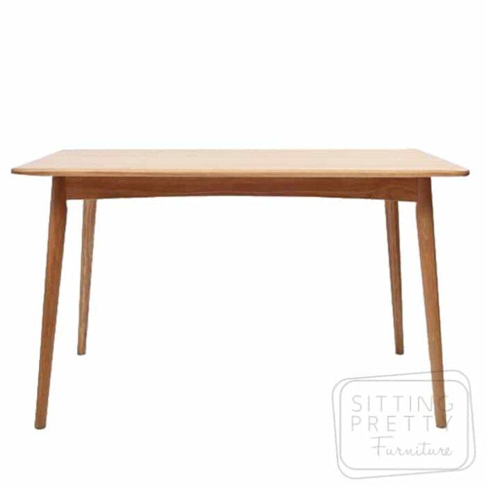 Nordic American Oak Table - 200cm
