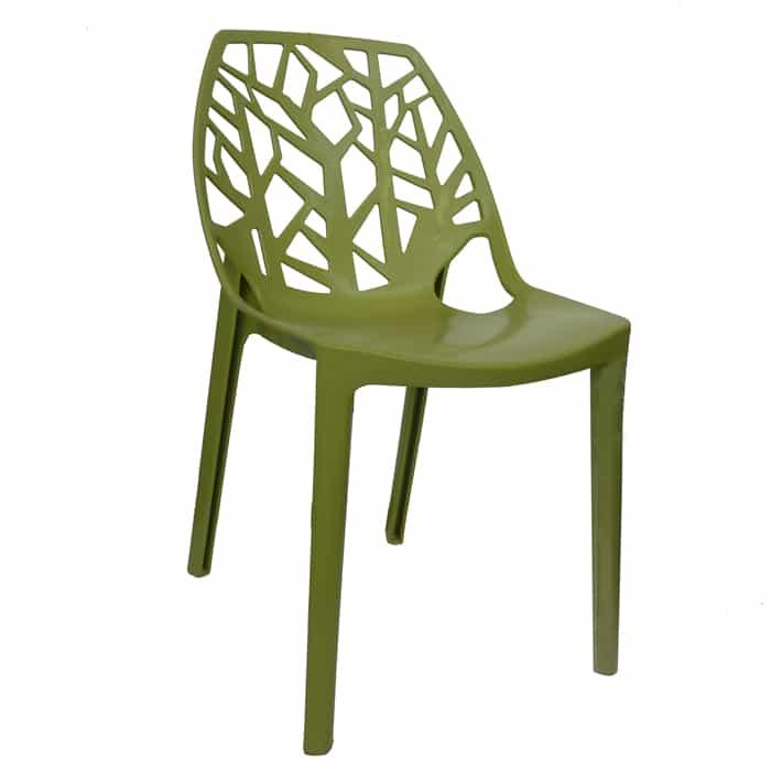 Forrest Chair – Green