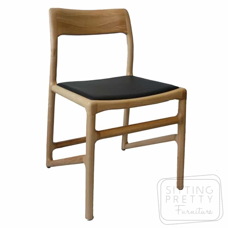 Havana Chair – Natural Finish