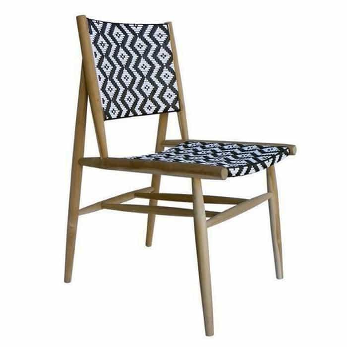 Shawnee Chair