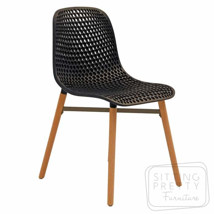 Jayco Chair – Black