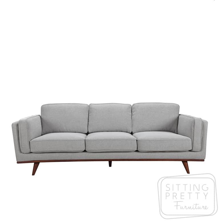 Bari Three Seater Lounge