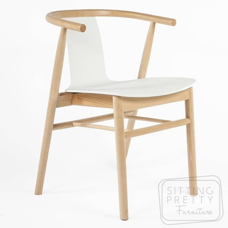 Replica Jasper Morrison Bac Chair