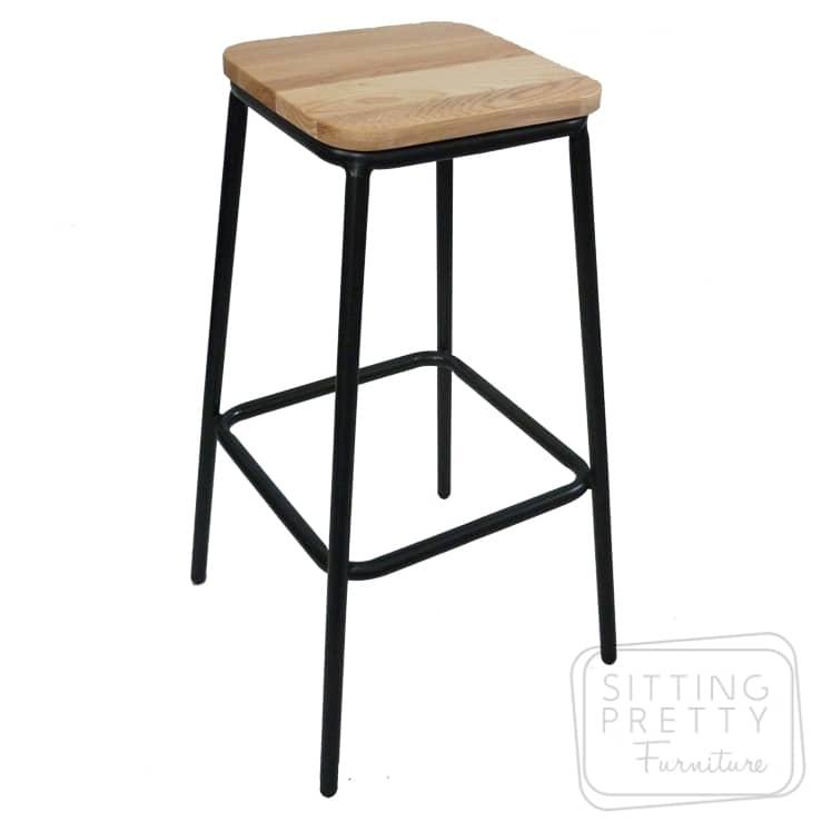 Mojo Bar Stool – 76cm – SIX LEFT