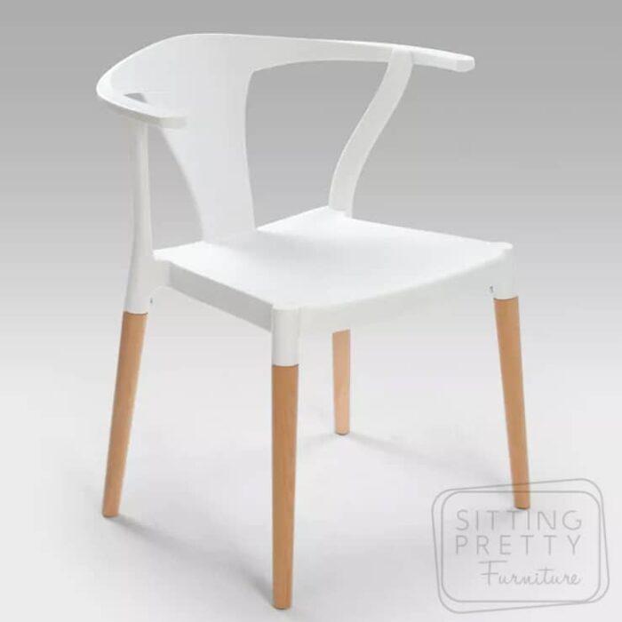 Chairs designer furniture perth sitting pretty for Designer replica furniture perth