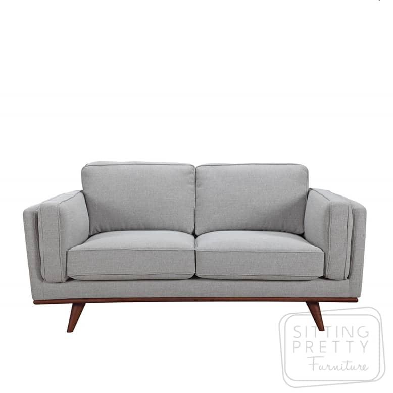 Bari Two Seater Lounge