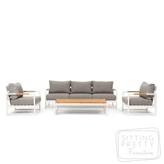 Outdoor Alfresco Designer Furniture Perth Sitting