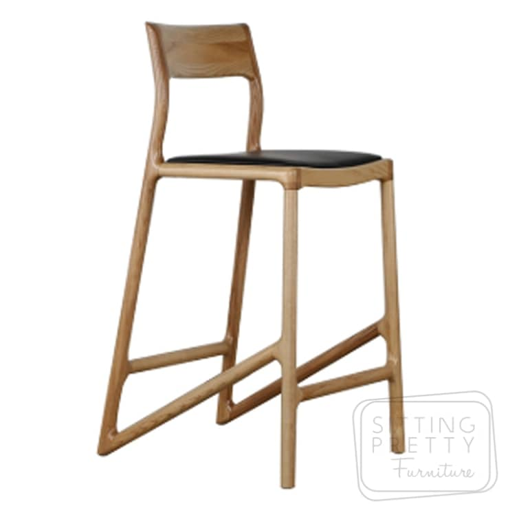 Havana Stool – Natural