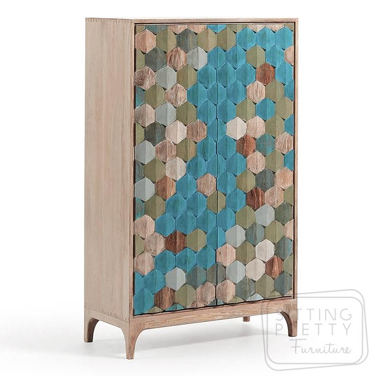 Ilka Cabinet by LaForma