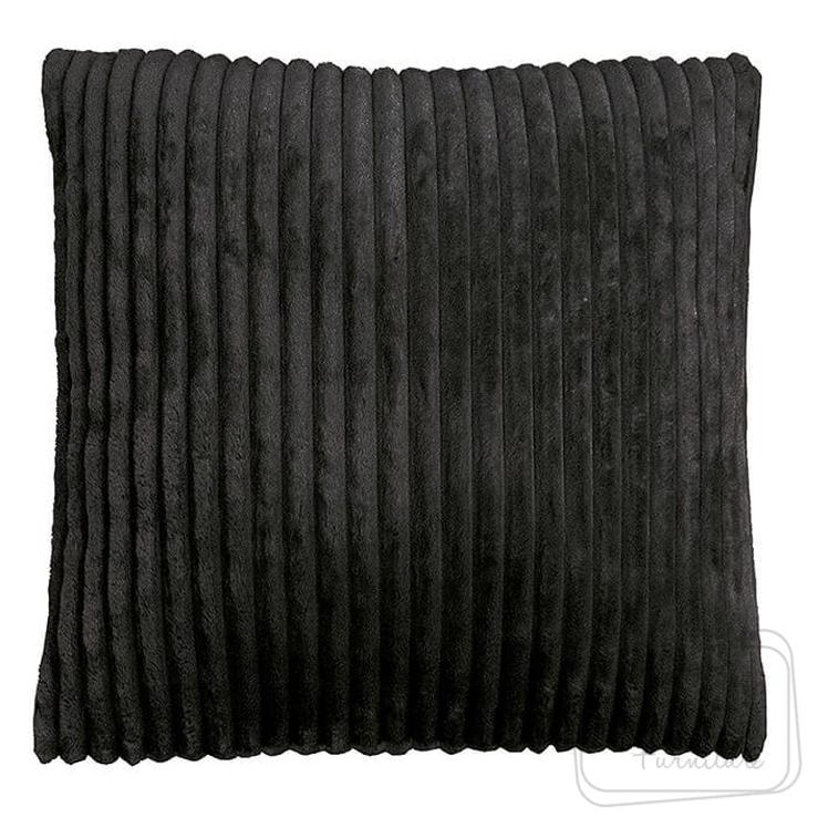 Channel Cushion – Midnight by Bambury