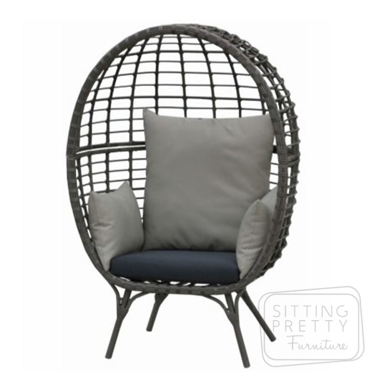 Nest Alfresco Chair – ALMOST GONE
