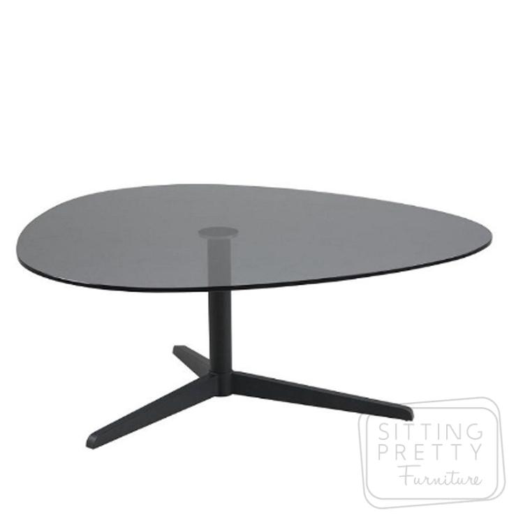 Barnsy Coffee Table
