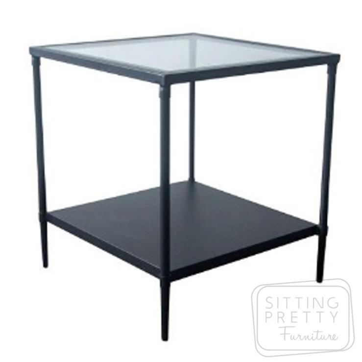 Hunter Lamp Table