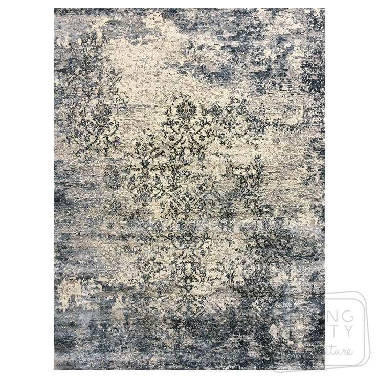 Canyon Rug – Blue